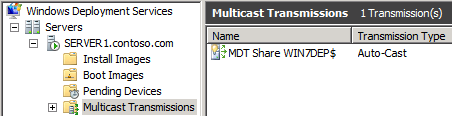 wdsmulticast